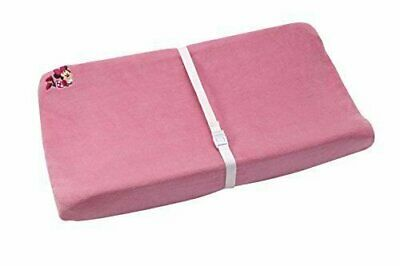 Disney Minnie Changing Table Cover, Pink