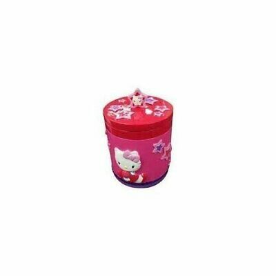 Hello Kitty Covered Jar