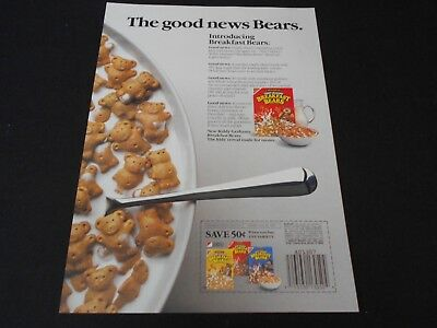 NABISCO cereal magazineads lot * 100% Bran Shredded Wheat
