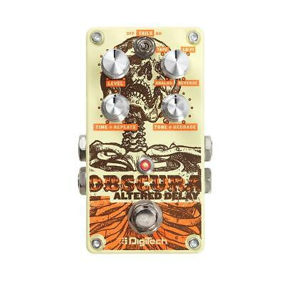 DigiTech Obscura Altered Delay Pedal #OBSCURA-U