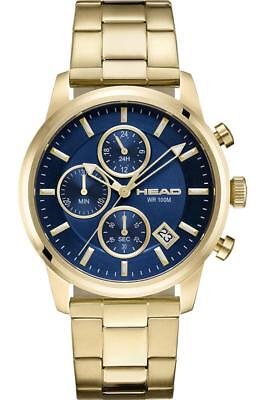 Head HE-004-05_it Montre à bracelet pour homme BE