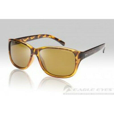 f3375193a7 Eagle Eyes Cruiser Tortoise Polarized Sunglasses With Case Worldwide  Shipping