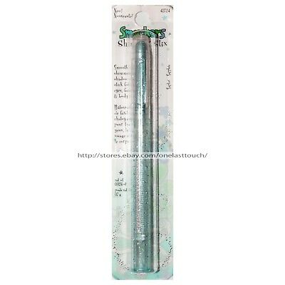 SMACKERS* Crayon/Pencil SHIMMER STIX Eyes+Face+Body TWIST-UP Carded SAPPHIRE