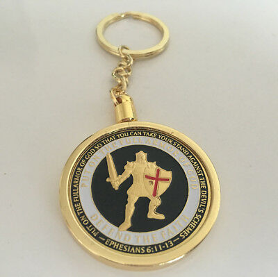 Armor of God Warriors USA NAVY Coins Commemorative Souvenir Coin Key chain