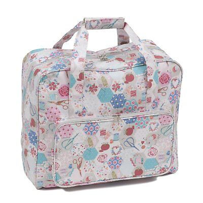 Sewing Machine Bag Sewing Machine Case Notions Design PVC Sewing Machine Bag