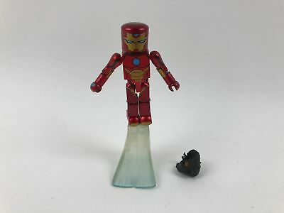 Marvel Minimates Series 74 King Hulk /& Red King of Sakaar