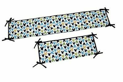 Disney My Friend Mickey Traditional Padded Bumper