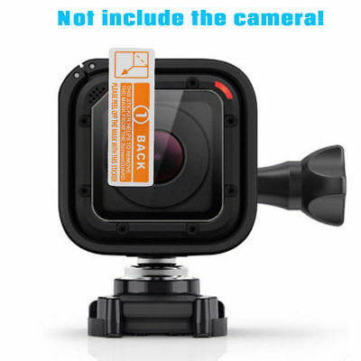 Tempered Glass Explosion-proof Screen Protector for Gopro Hero 4/5 Session