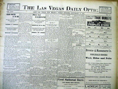 2 1900 newspapers Negro Boy Lynched @ Limon COLORADO burned alive by a White mob