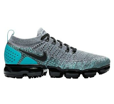 Nike Air Vapormax Flyknit 2 Mens 942842-104 Dusty Cactus Running Shoes Size 11.5