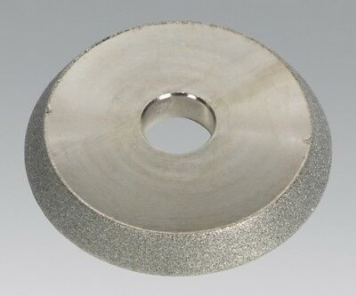 Sealey SMS2008.10 Grinding Wheel For Sms2008 Tool Garage Workshop Equipment