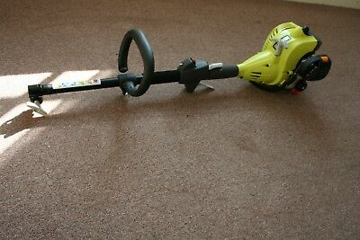 Petrol Strimmer Ryobi expand it power unit petrol strimmer Engine Unit 26CC