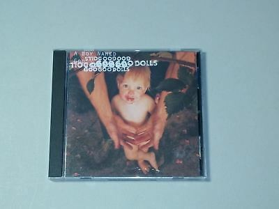 Goo Goo Dolls CD A boy named goo Alternative Rock
