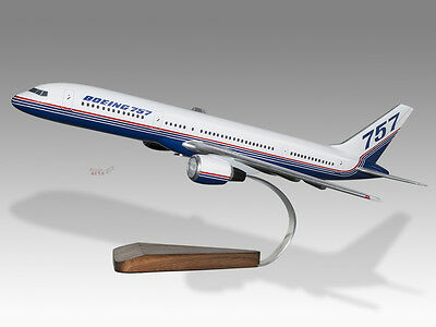 Boeing 777-200F Freighter Genuine Cargo Model NEW 777 777F House Colors /& L Gear