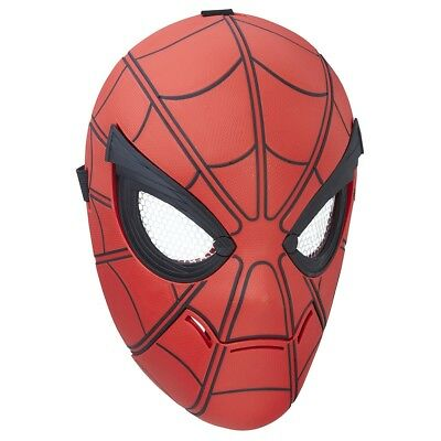 Spider-Man Homecoming Spider Sight Feature Mask