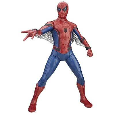Spider-Man: Homecoming Tech Suit Spider-Man - French