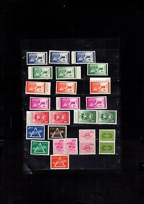 1588 China Republic Stamps Sheet Unused Without Gum HCV VERY RARE $$