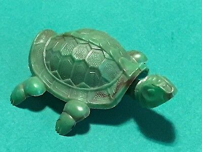 Vintage Made in Germany Brera Plastic Turtle Head Nodder in Great Condition