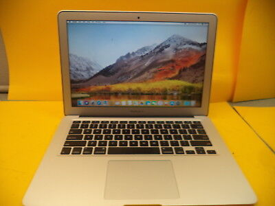 "Apple MacBook Air ""Core i5"" 1.3 13"" (Mid-2013)"
