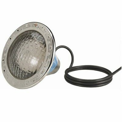 Pentair 78949100 Amerlite Underwater Incandescent Pool Light with Stainless Face