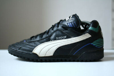 TRUE VINTAGE PUMA SHADOW 7 40,5 Turnschuhe Sneakers 80er 80s