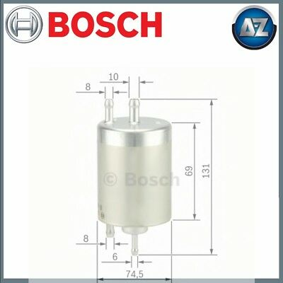 Genuine Bosch 0450905326 Fuel filter F5326