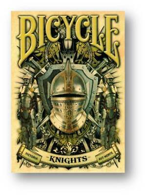 Bicycle Knights Playing Cards poker Spielkarten