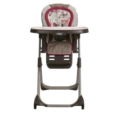 NEW Graco Monarch DuoDiner 3-in-1 Convertible High Chair