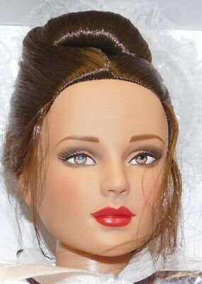 PERFECT START ASHLEIGH DOLL~Brunette ~TONNER~Two Daydreamers Exc.~ LE 250 ~ NEW