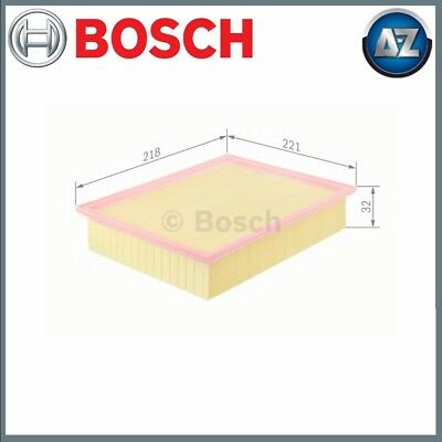 Air Filter F026400054 Bosch 17220PWAJ10 S0054 Genuine Top Quality Replacement