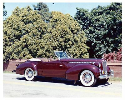 1940 Packard Darrin Super 8 Custom 180 Photo uc2564-R3S4YY