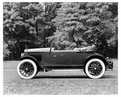 1920 Essex Roadster Factory Photo uc6330