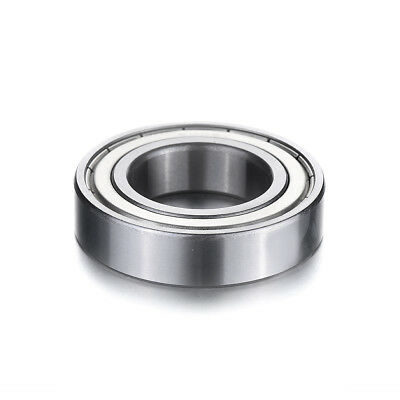 6000ZZ METAL SEALED DEEP GROOVE BALL BEARING 10 x 26 x 8mm