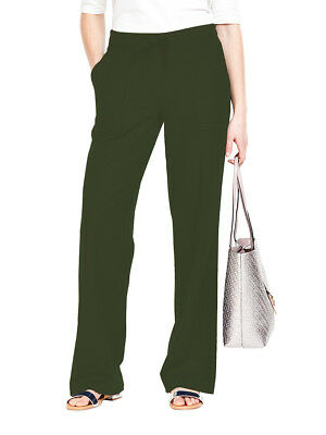 V by Very Linen Mix Trousers