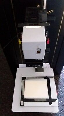 Durst C35 Enlarger  Durst Mesixneg 35