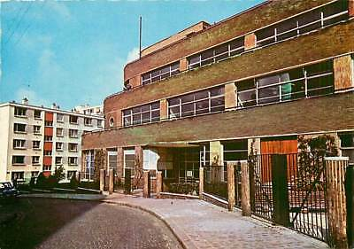 92* VANVES groupe scolaire CPSM (10x15cm)        MA75-1086