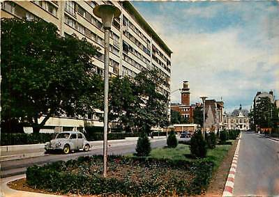 92* MONTROUGE av boutroux CPSM (10x15cm)       MA75-1090