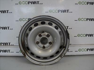 "2011 Volkswagen Caddy 15"" Steel Wheel"