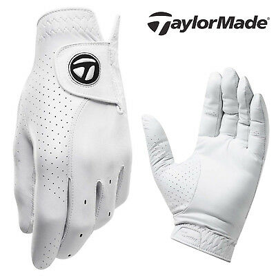 TaylorMade 2018 Tour Preferred TP AAA Cabretta Leather Mens Golf Glove