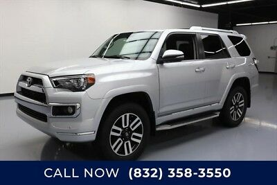 Toyota 4Runner 4x2 Limited 4dr SUV Texas Direct Auto 2014 4x2 Limited 4dr SUV Used 4L V6 24V Automatic 4X2 SUV