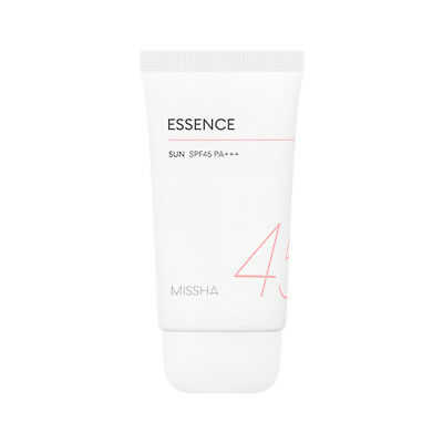 [MISSHA] All-around Safe Block Essence Sun SPF45 PA+++ 50ml