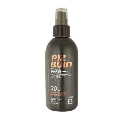 PizBuin Tan & Protect Intensifier SPF 30 150 ml