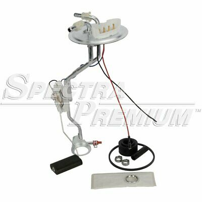 Fuel Sending Unit Gas Driver Left Side New For Pickup Lh Hand Ford