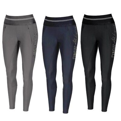 Pikeur Gia Grip Athleisure Trainingsreithose