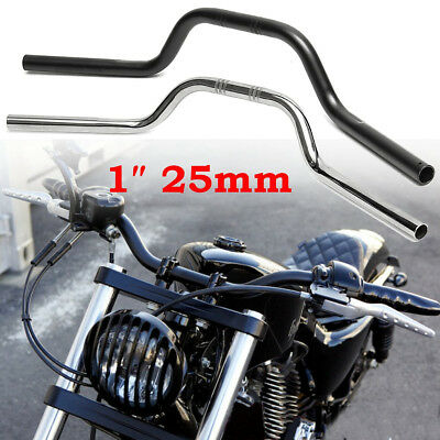 1 moto guidon poign es 25mm pour harley touring dyna softail vrsc xl 1996 2007 eur 20 85. Black Bedroom Furniture Sets. Home Design Ideas