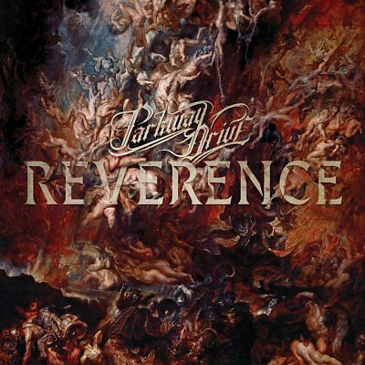 Parkway Drive - Reverence LP #117601