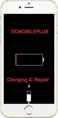 Audio IC No Microphone Speaker Slow Boot Repair Service iPhone 7 / iPhone 7 Plus
