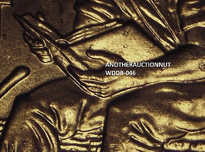 2009 P Roll Of 50 Wddr 046 Lp2 Uncirculated Formative Years Lincoln Cent Errors
