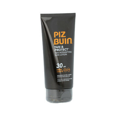 PizBuin Tan & Protect Tan Intensifying Sun Lotion SPF 30 150 ml