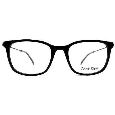 bfa9200705a New CALVIN KLEIN Optical Eyeglasses Frame CK5929 001 RX Black 51-19-140  Unisex